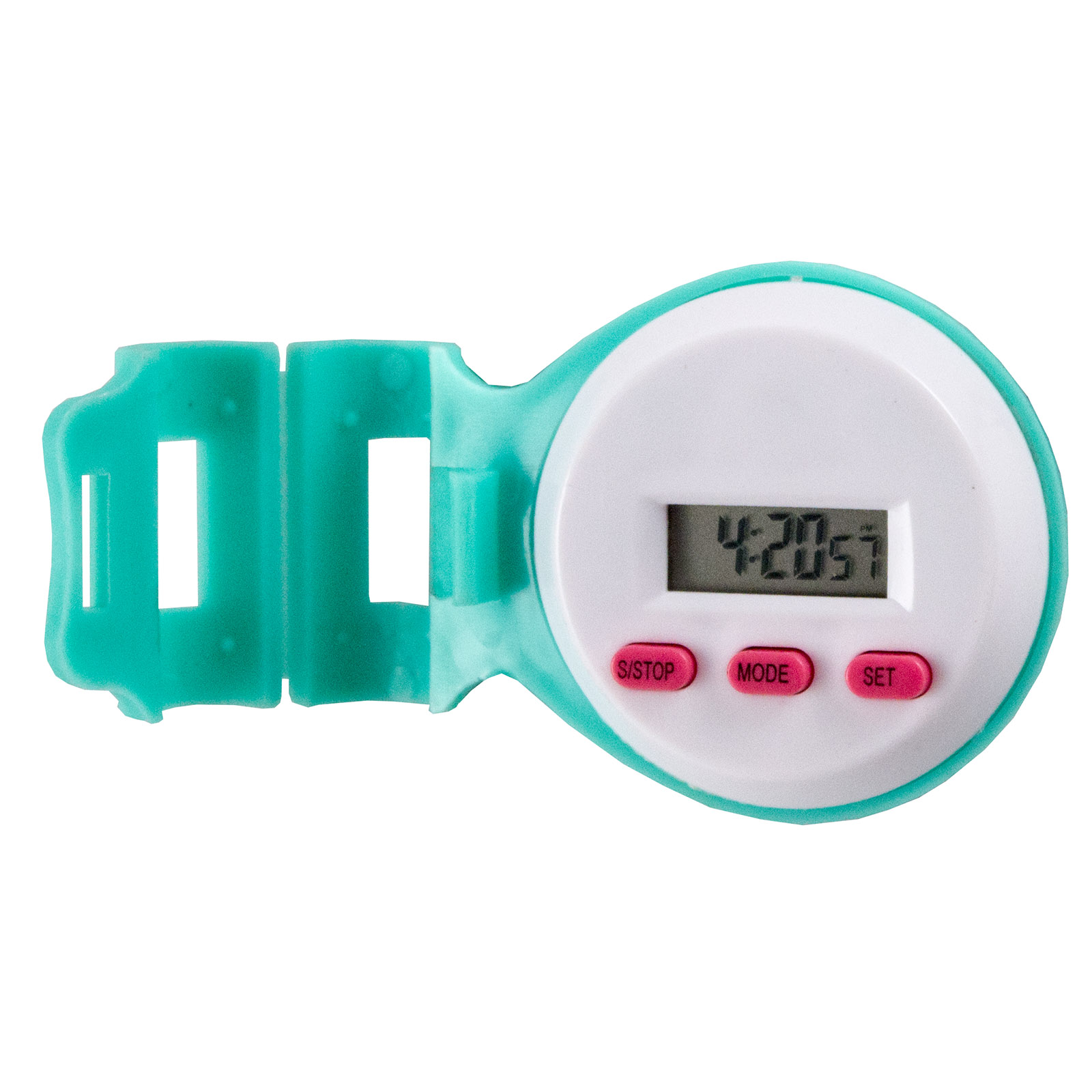 Stethoscope Watch & Timer